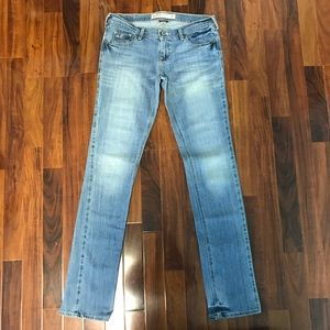 Hollister Light - Medium Wash Jeans for Women